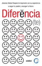 proyecto global shapers: diferencia(te) 9788468315508