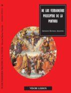 los verdaderos preceptos de la pintura-giovanni battista armenini-9788475220208