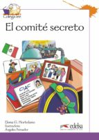 el comite secreto (2º ed.)-elena g. hortelano-9788477117308
