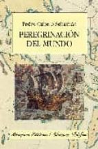 peregrinacion del mundo-pedro cubero sebastian-9788478133208