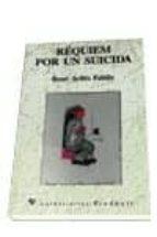 requiem por un suicida (3ª ed.)-rene aviles fabila-9788479541408