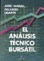 el analisis tecnico bursatil-josu imanol delgado ugarte-9788479783808
