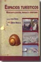 espacios turisticos: mercantilizacion, paisaje e identidad josep a. ivars baidal j. fernando vera rebollo 9788480183208