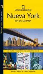 (pe) nueva york 2010: fin de semana-9788482985008