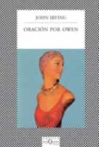 oracion por owen john irving 9788483106808