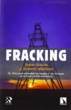 fracking isabel suarez 9788483199008