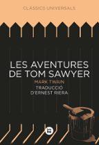 les aventures de tom sawyer-mark twain-9788483431108