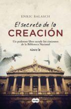 el secreto de la creación (ebook) enric balasch 9788483657508