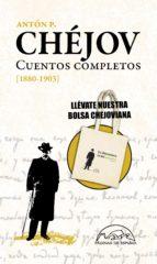 cuentos completos (1880-1903) (estuche 4 vols.)-anton p. chejov-9788483932308