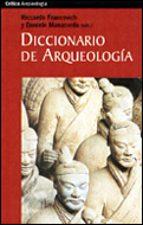 diccionario de arqueologia riccardo francovich danielle manacorda 9788484322108