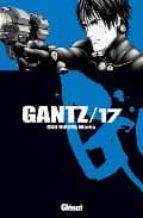 gantz 17 (3ª ed.)-oku hiroya works-9788484499008