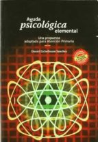 ayuda psicologica elemental-daniel eichelbaum-9788484595908