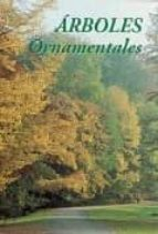 arboles ornamentales-jose m. sanchez de lorenzo caceres-9788484760108