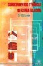 conocimientos tecnicos de climatizacion (2ª edicion) 9788486108908