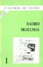 madrid musulman (2ª ed.) 9788487290008