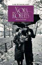 nuevos horizontes (ebook)-roberts nora-9788490105108