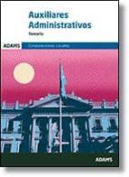 AUXILIARES ADMINISTRATIVOS DE CORPORACIONES LOCALES: TEMARIO