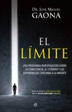 el límite (ebook)-jose miguel gaona-9788490604908