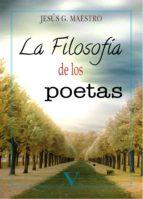 la filosofía de los poetas (ebook)-9788490745908