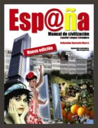 españ@: manual de civilizacion (ed. 2014) 9788490818008