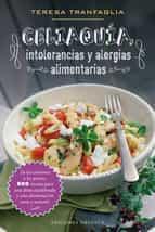 celiaquía, intolerancias y alergias alimentarias teresa tranfaglia 9788491110408