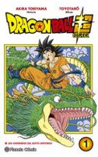 dragon ball super nº01 akira toriyama 9788491460008