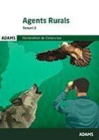 agents rurals temari 2  generalitat de catalunya 9788491473008