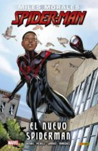 miles morales: spiderman 1: el nuevo spiderman-9788491677208