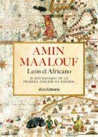 león el africano-amin maalouf-9788491813408