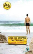 tras las puertas del corazón (ebook)-francisco javier garcia sedano-9788492609208