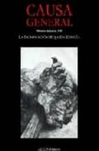 causa general (2ª ed.) 9788492814008