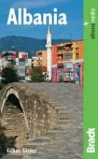 albania 2010 (guias bradt) gillian gloyer 9788492963508