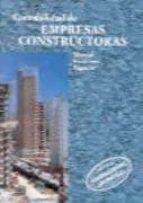 contabilidad de empresas constructoras-manuel gutierrez viguera-9788493152208