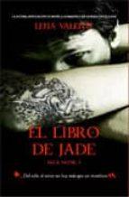 el libro de jade: saga vanir i lena valenti 9788493817008