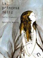 la princesa feliz-9788493829308