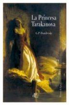 la princesa tarakanova-g. p. danilevsky-9788493897208