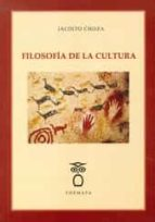 filosofia de la cultura-jacinto choza-9788494123108