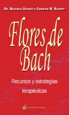 flores de bach ricardo orozco 9788494187308
