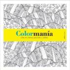 colormania: libro de colorear para niños y adultos-9788494528408