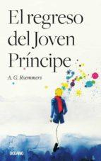 el regreso del joven principe-a.g. roemmers-9788494841408