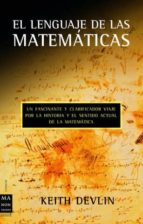 el lenguaje de las matematicas keith devlin 9788495601308