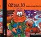 Descargar libros de texto gratuitos en línea Obdulio busca aventures