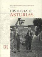 historia de asturias-adolfo fernandez perez-9788496476608