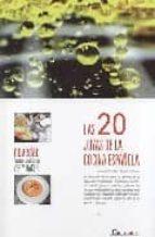 las 20 joyas de la cocina española: recetas con el sistema ver y hacer-alejandro pinto sala-daniel pinto coma-9788496705708