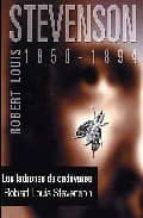 los ladrones de cadaveres (audiolibro) robert louis stevenson 9788496752108