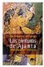 las pinturas de ajanta-eva fernandez del campo-9788496775008
