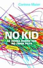 no kid corinne maier 9788496863408