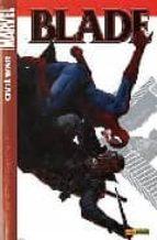 blade: civil war marc guggenheim howard chaykin 9788496871908