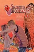 secretos del corazon nº 2 kotomi aoki 9788496967908