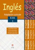 ingles adaptacion curricular 1º eso-9788497004008